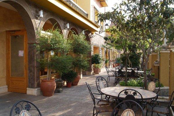 Hotel Rural Sierra De Segura - 14