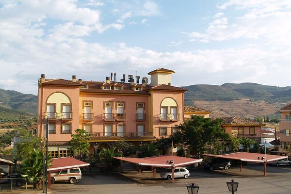Hotel Rural Sierra De Segura - 17