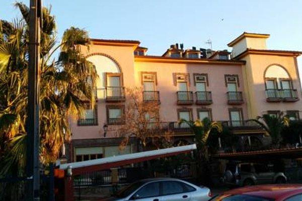 Hotel Rural Sierra De Segura - 18