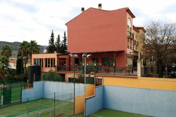 Hotel Rural Sierra De Segura - 19