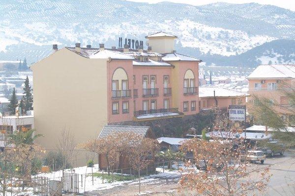 Hotel Rural Sierra De Segura - 20