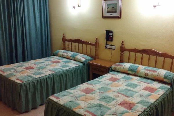 Hotel Rural Sierra De Segura - 3