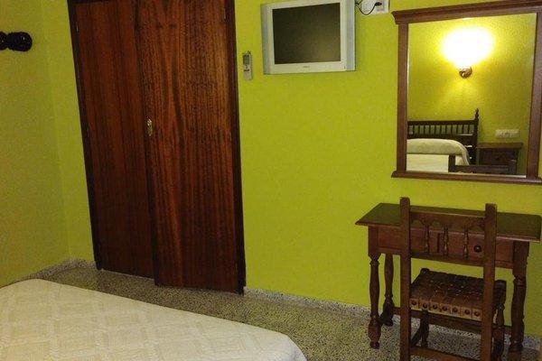 Hotel Rural Sierra De Segura - 4
