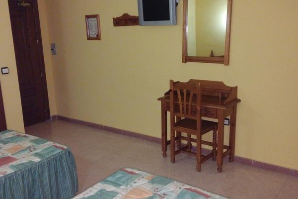 Hotel Rural Sierra De Segura - 6
