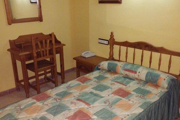 Hotel Rural Sierra De Segura - 9