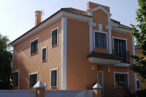Villa Feliz - фото 8