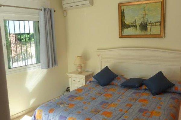 Villa Maxine - фото 50