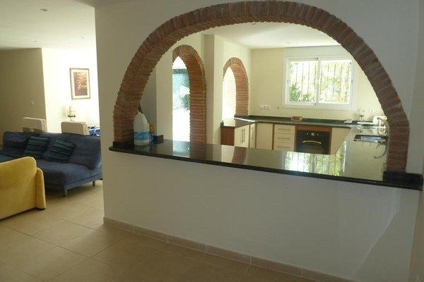 Villa Maxine - фото 14
