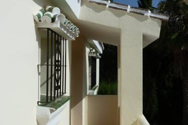 Villa Maxine - фото 17