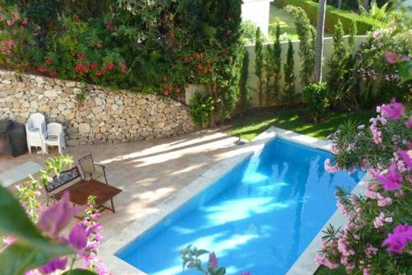Villa Maxine - фото 19
