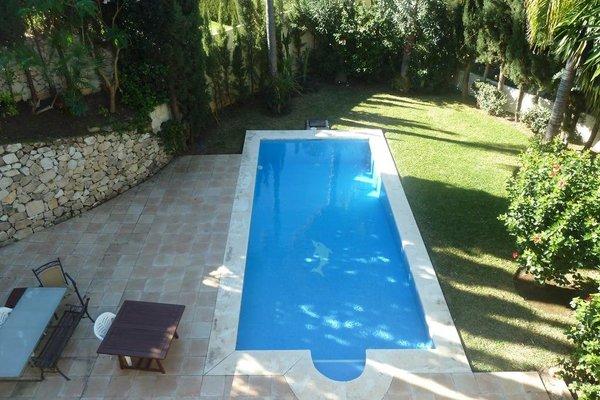 Villa Maxine - фото 20