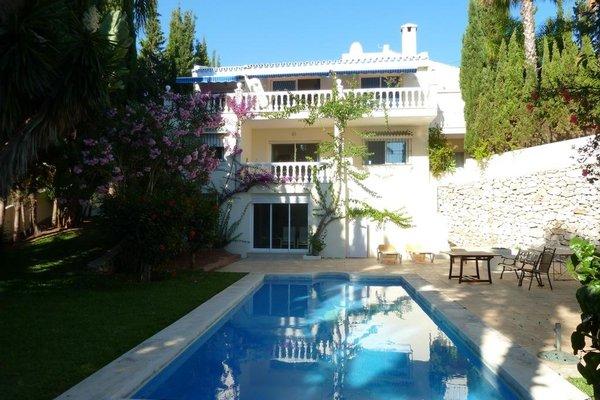 Villa Maxine - фото 22