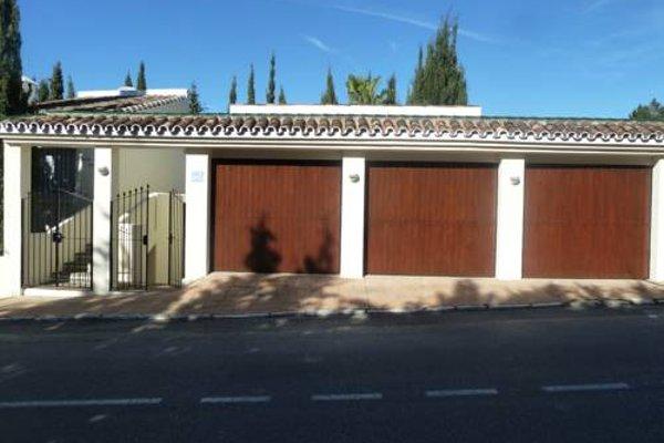 Villa Maxine - фото 23