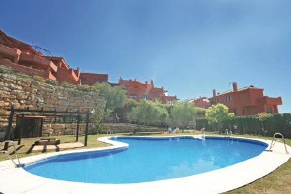 Apartment Casares Malaga with Sea View 08 - 18