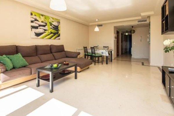 Apartment Casares Malaga with Sea View 08 - 11