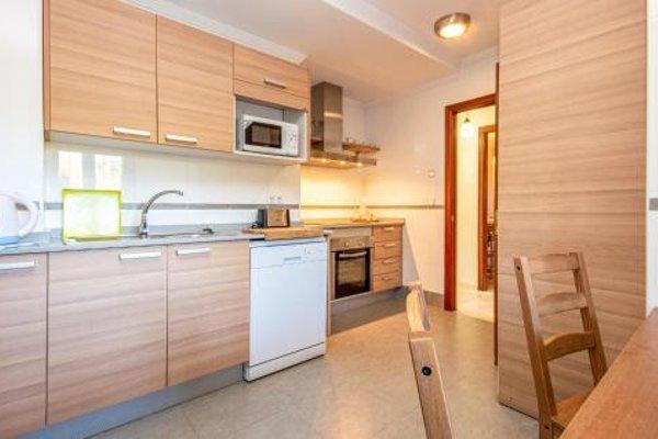 Apartment Casares Malaga with Sea View 08 - 12