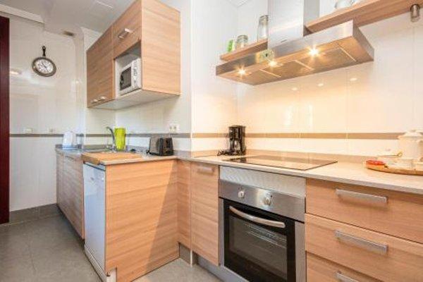 Apartment Casares Malaga with Sea View 08 - 14