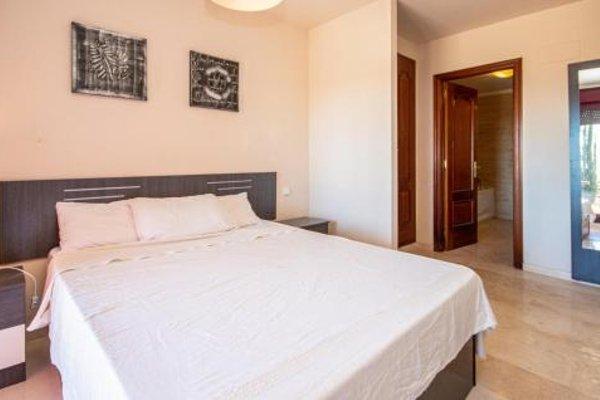 Apartment Casares Malaga with Sea View 08 - 16