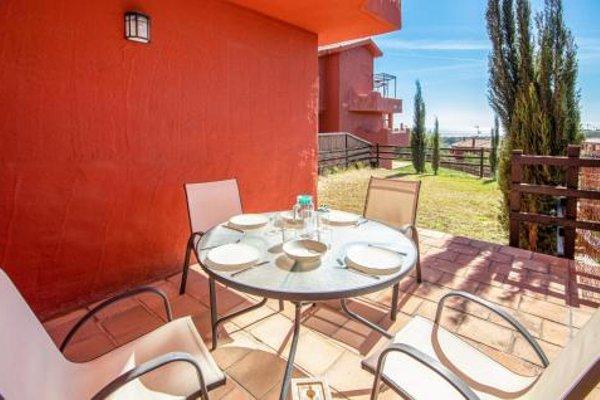 Apartment Casares Malaga with Sea View 08 - 3