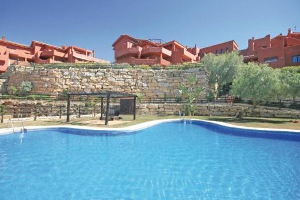 Apartment Casares Malaga with Sea View 08 - 4