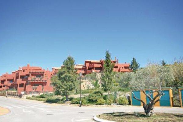 Apartment Casares Malaga with Sea View 08 - 8