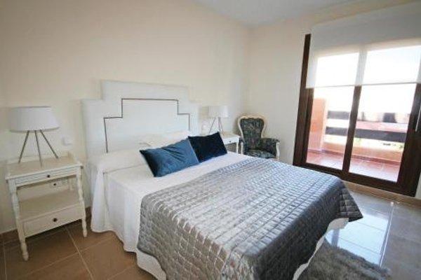 Apartment Estepona with Sea View 01 - фото 10