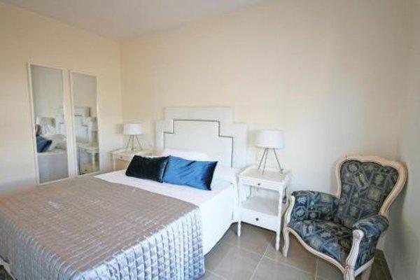 Apartment Estepona with Sea View 01 - фото 11