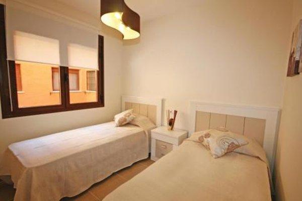Apartment Estepona with Sea View 01 - фото 12