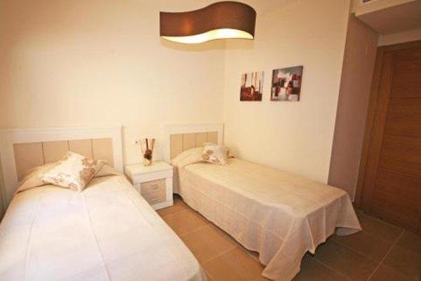 Apartment Estepona with Sea View 01 - фото 13
