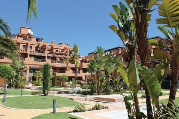Apartment Estepona with Sea View 01 - фото 4