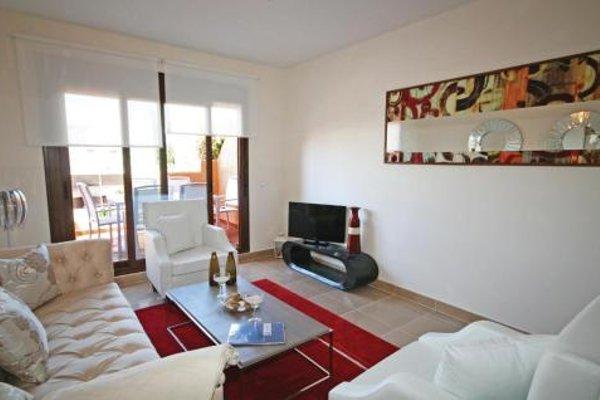Apartment Estepona with Sea View 01 - фото 5