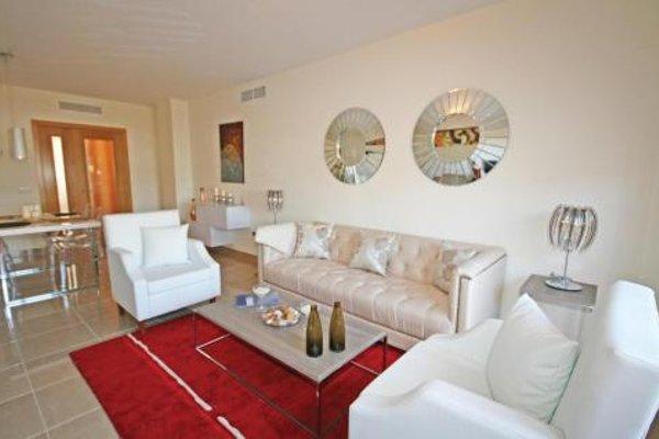 Apartment Estepona with Sea View 01 - фото 6