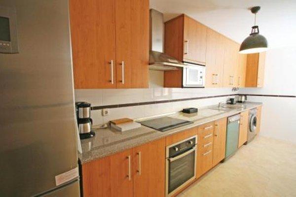 Apartment Estepona with Sea View 01 - фото 8