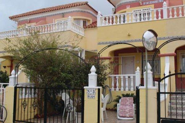 Holiday Home Colinas 02 - 3