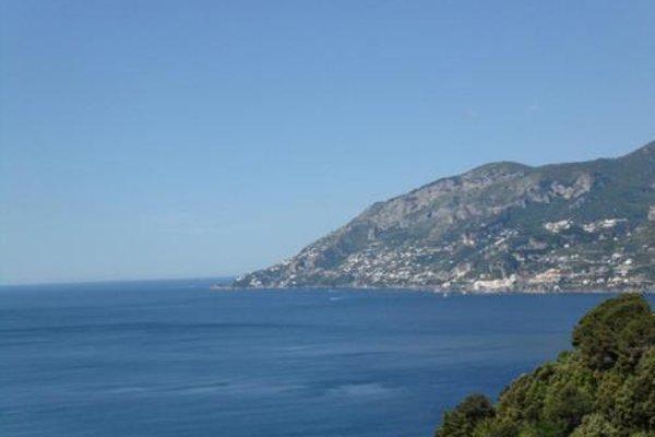 Tizi Apartments - фото 18