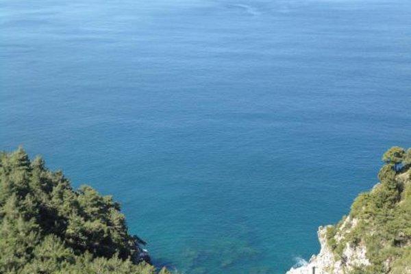 Tizi Apartments - фото 20