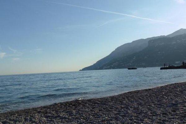 Tizi Apartments - фото 23