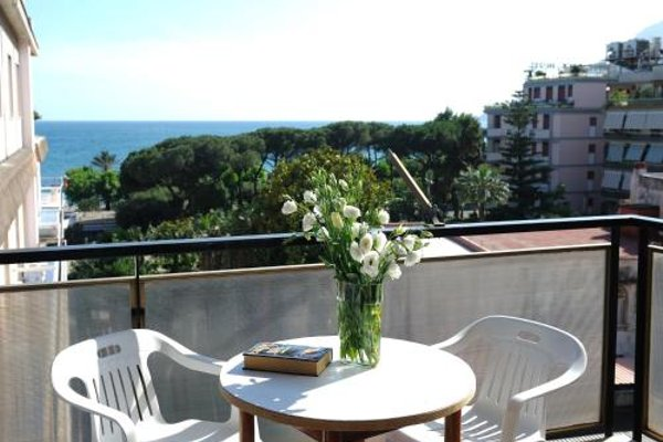 Tizi Apartments - фото 6