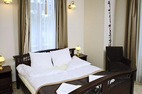 Czocha-Camping - фото 50