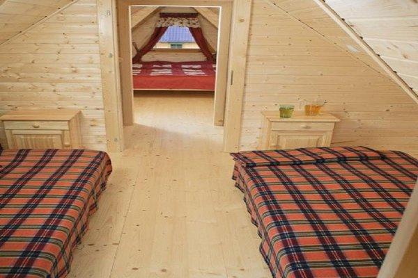 Czocha-Camping - фото 10