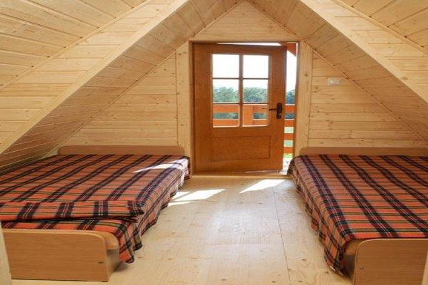 Czocha-Camping - фото 17