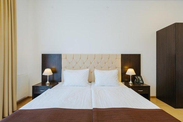 Апарт-отель «Имеретинский - Прибрежный квартал» - фото 14