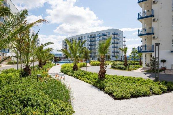 Апарт-отель «Имеретинский - Прибрежный квартал» - фото 19