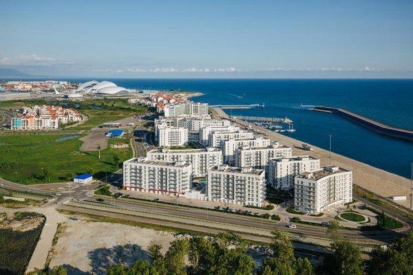 Апарт-отель «Имеретинский - Прибрежный квартал» - фото 21
