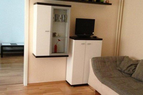 Privatzimmer in Erfurt - фото 46
