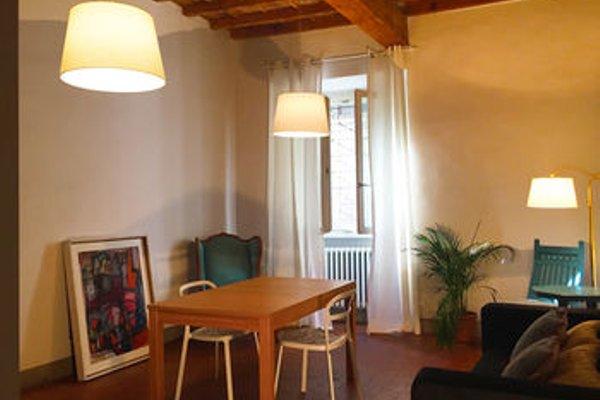 Palazzo Capponi - 13