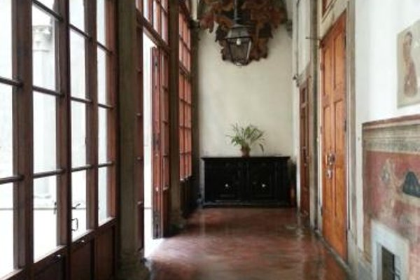 Palazzo Capponi - 15