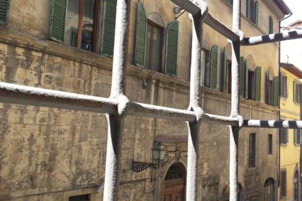 Palazzo Capponi - 22