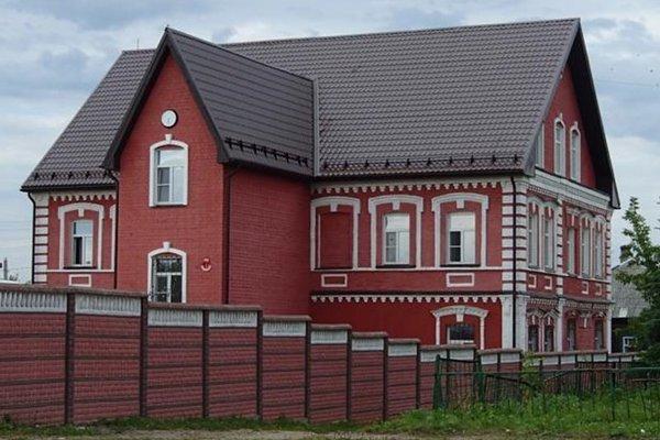 Гостевой дом Нагорное - фото 46