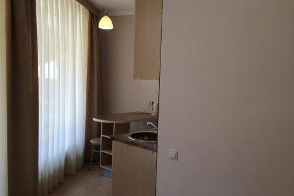 Мини-гостиница «Комфорт» - фото 11